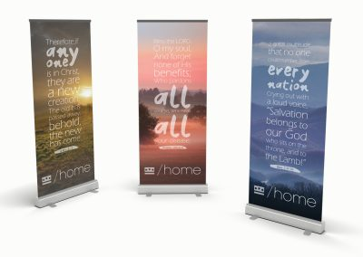 Scripture Banners